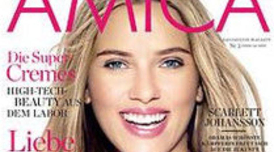 "Burda-Verlag verkündet: Magazin ""Amica"" wird eingestellt"