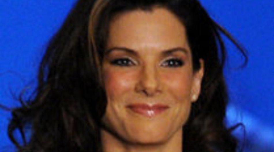 Sandra Bullock: Neue Leidenschaft Musik?