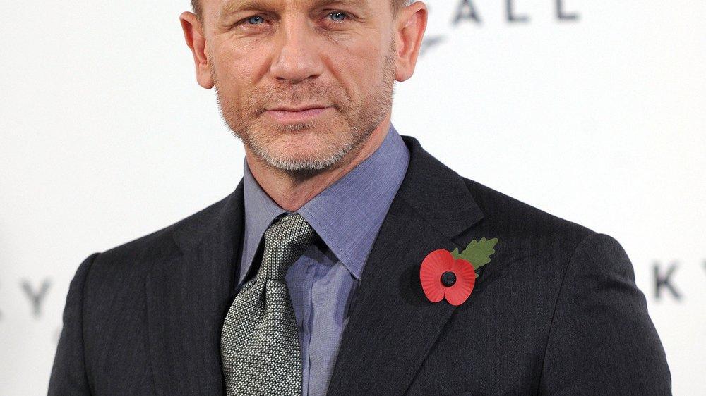 Daniel Craig – James Bond war ein Muss