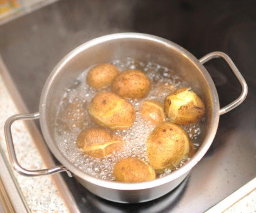 Kartoffeln kochen: Eine Anleitung für großen Genuss