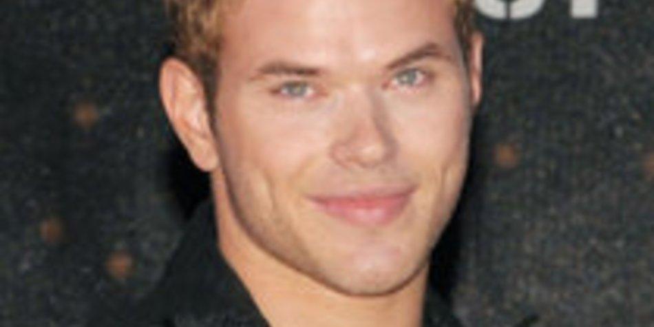 Kellan Lutz: Robert Pattinsons Muskeln sind härter als Taylor Lautners