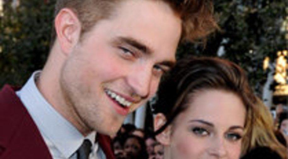 Robert Pattinson & Kristen Stewart angeblich verlobt