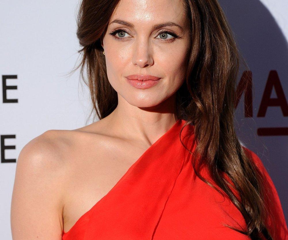 Angelina Jolie hat keine Freunde