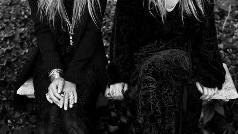 Mary-Kate und Ashley Olsen designen für Bik Bok