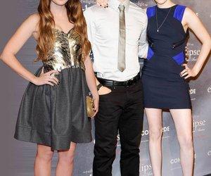 Taylor Lautner: Zwei Co-Stars als Schneewitchen!