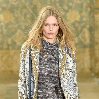 Fashion Week New York: Tory Burch zwischen Marokko und Chelsea
