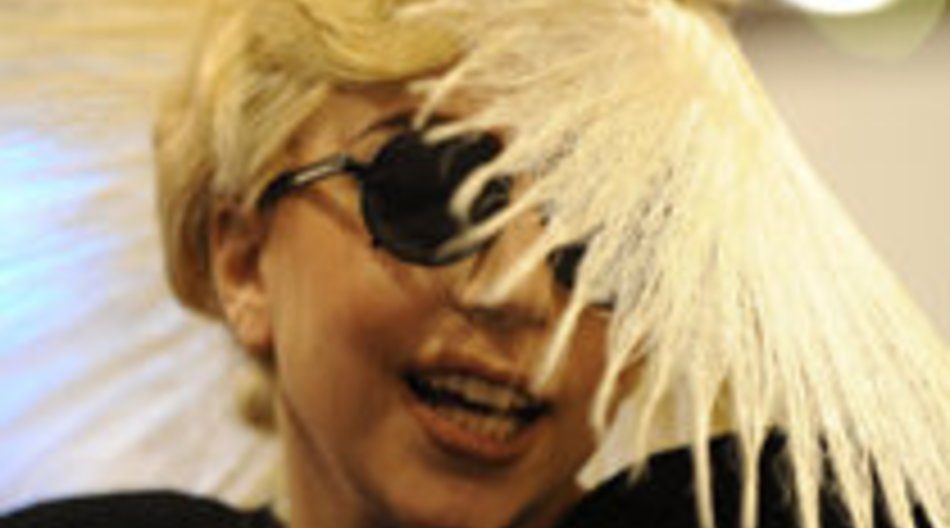 Lady Gaga will wohl mit Boy George singen