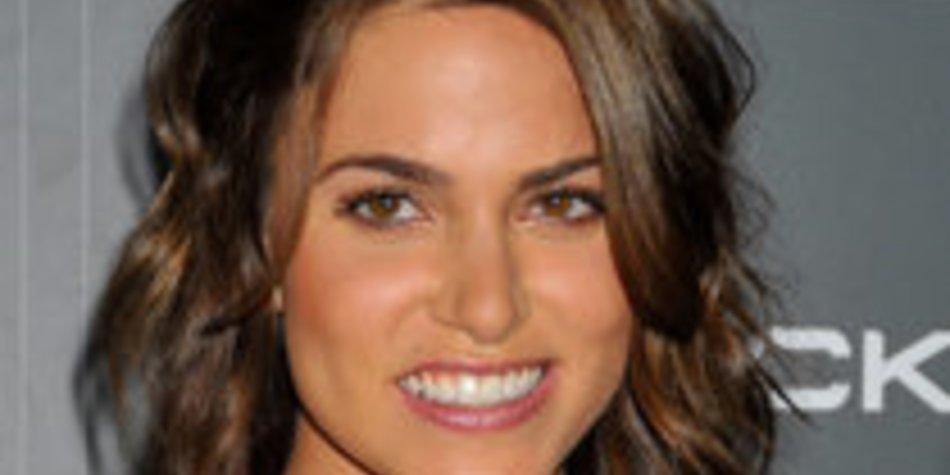Twilight-Star Nikki Reed und Paris Latsis ein Paar?