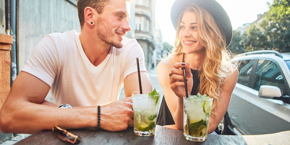 Geburtstagsmeldungen für Dating