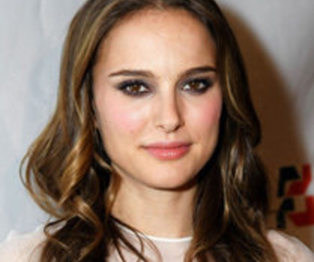 Natalie Portman: Bei Dreharbeiten verletzt