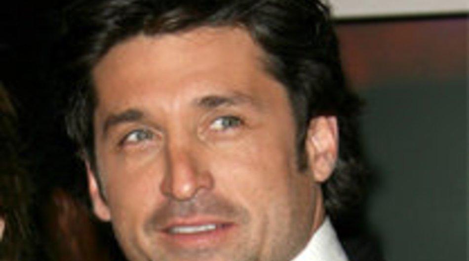 Greys Anatomy: Ausstieg von Patrick Dempsey?