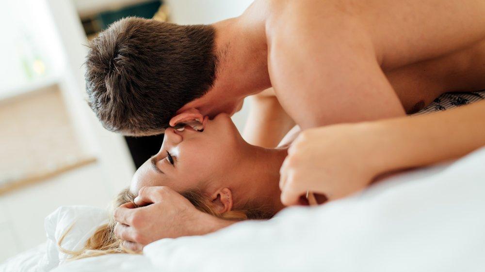 Studie Sex Deutschland