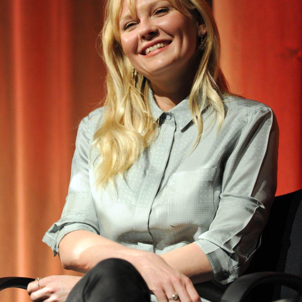 Kirsten Dunst vermischt Berufs- und Privatleben
