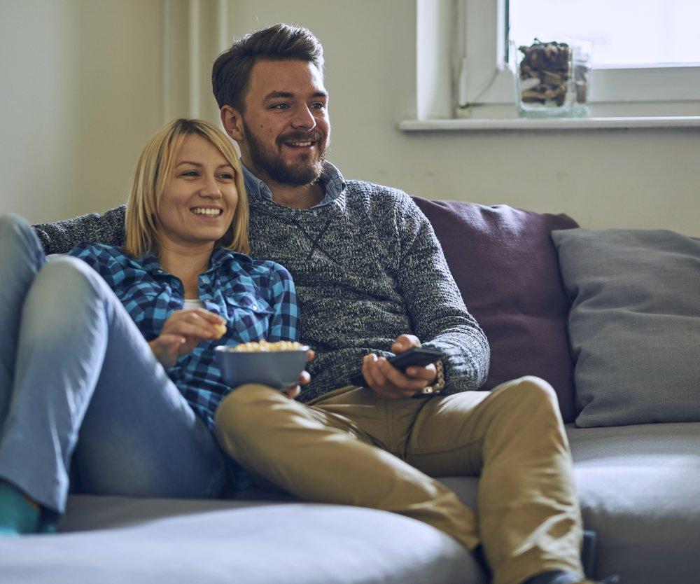 Serien für Paare