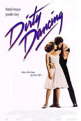 Dirty Dancing mit Patrick Swayze