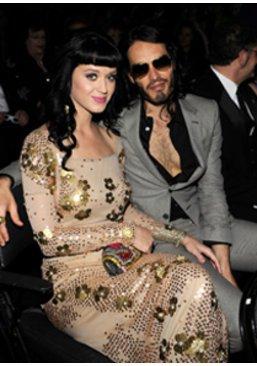 Katy Perry: nackte Tatsachen vor der Traualtar?