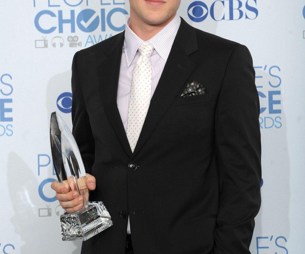 Glee: Gedächtnisepisode für Cory Monteith