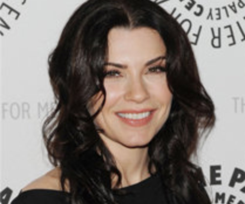 The Good Wife: Julianna Margulies mag es, sexy zu sein