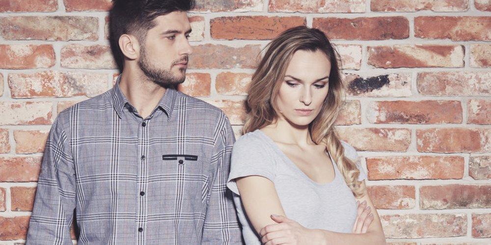 9 Anzeichen, dass eure Trennung nötig war