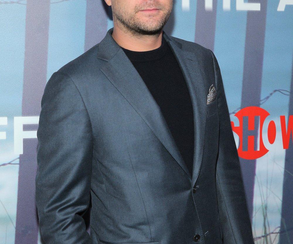 Joshua Jackson feiert Reunion mit Ryan Phillippe