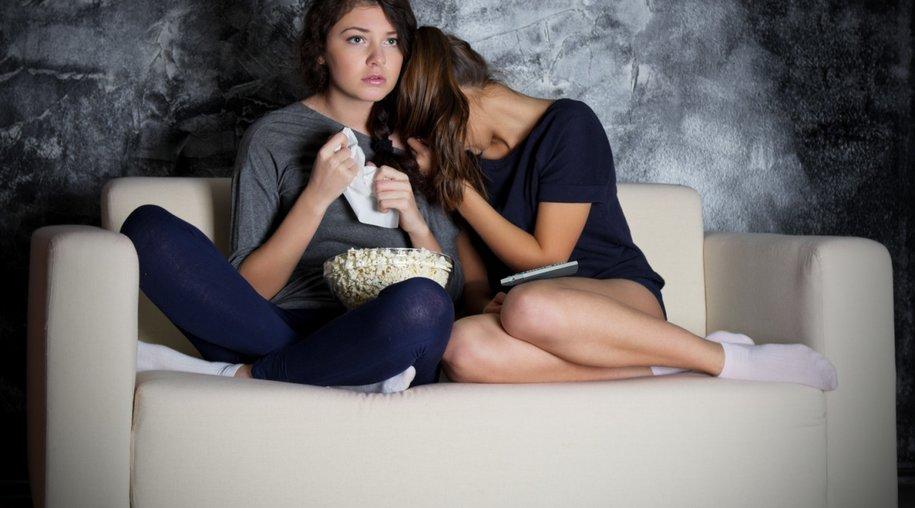Filme zum Weinen