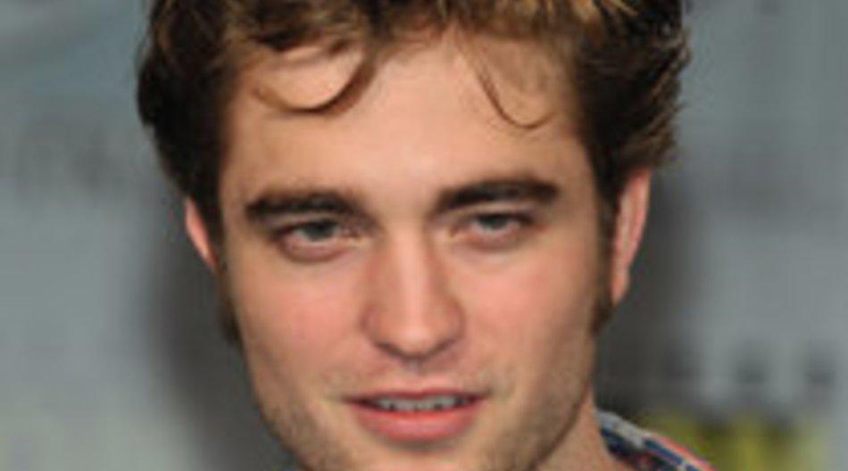 Twilight-Star Robert Pattinson will Schauspielerei aufgeben