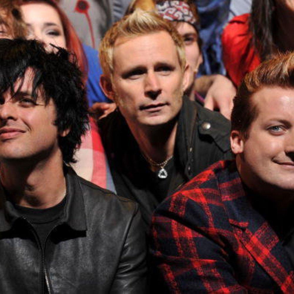 Green Day: Musik soll Geschichten erzählen