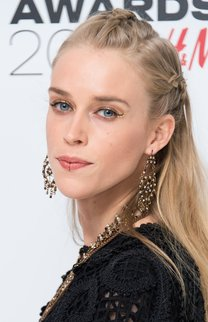 Mary Charteris: Rockige Braids