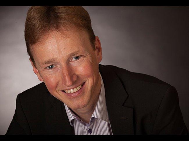 Bernd Wolfarth
