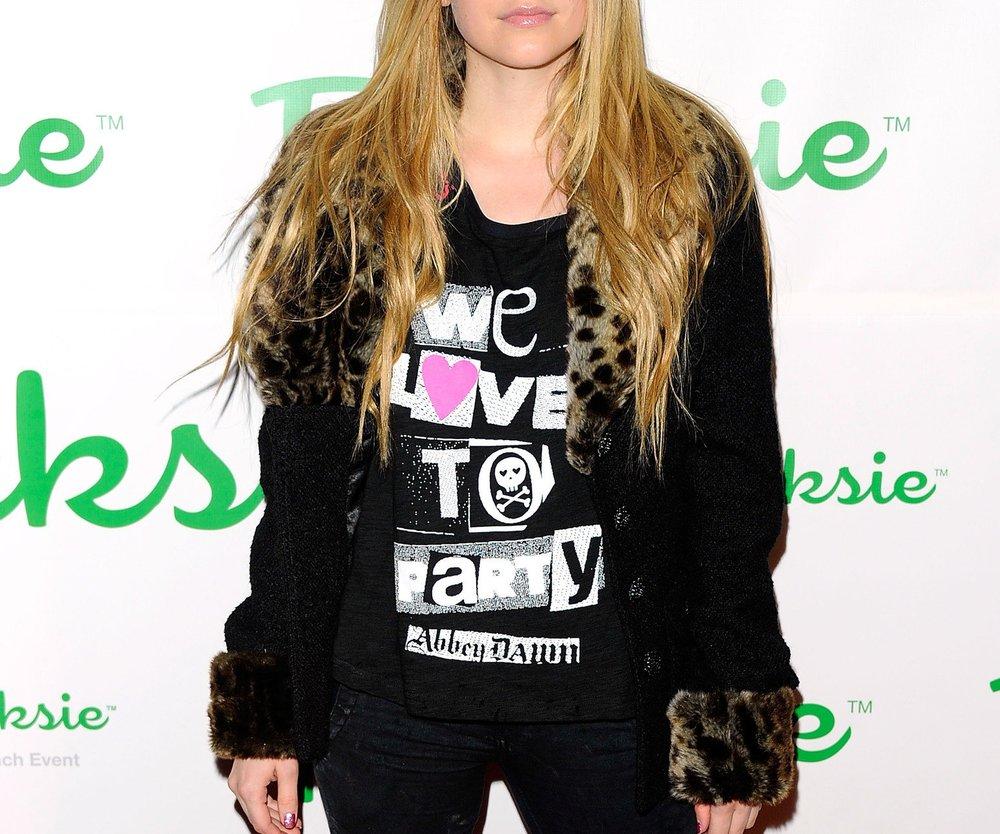 Avril Lavigne: Hochzeits- und Karrierestress