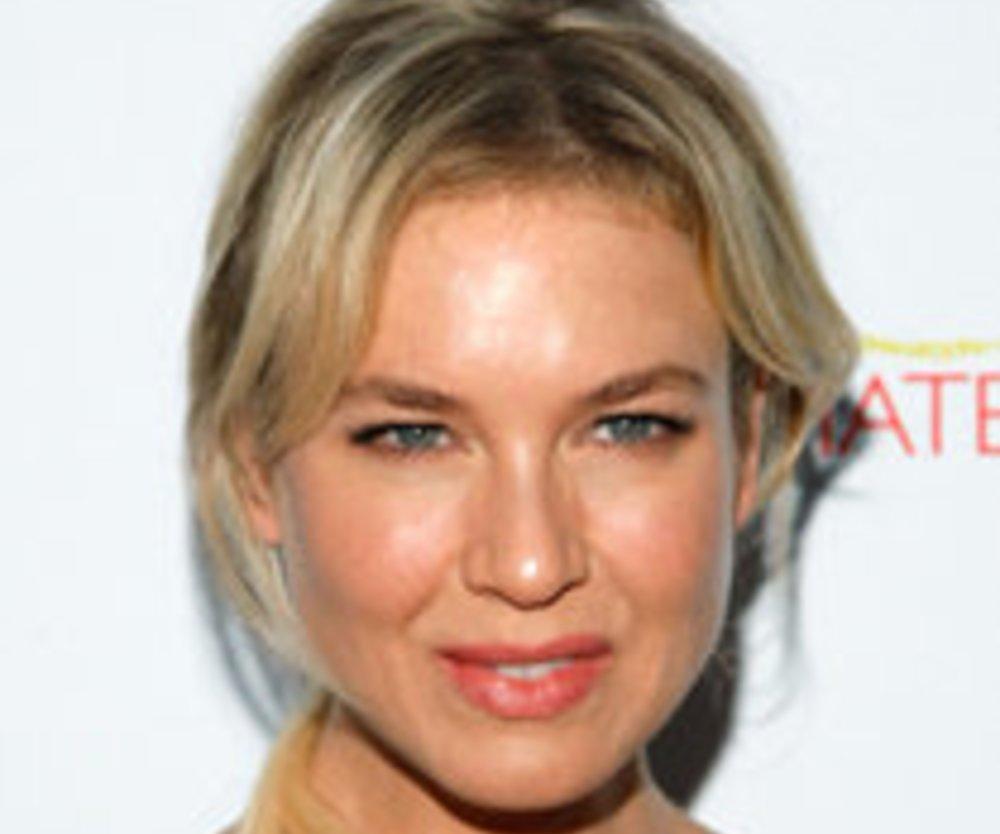 Renée Zellweger: 13 Kilo mehr für Bridget Jones
