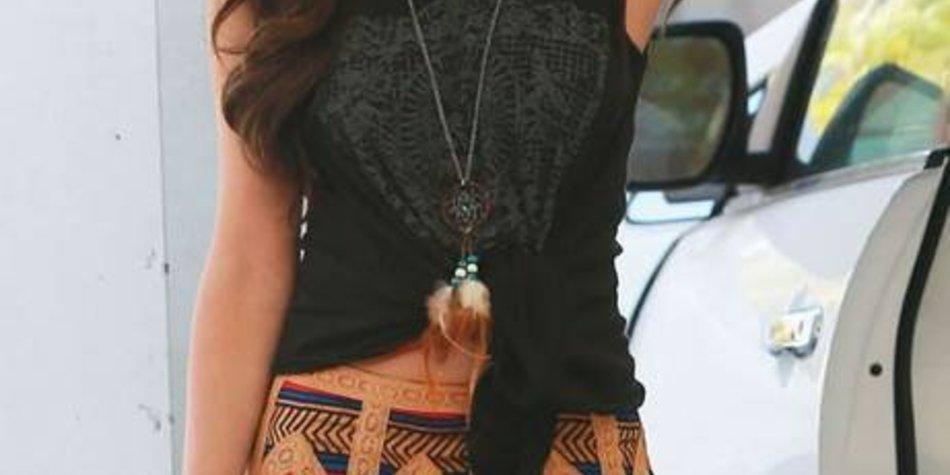 Selena Gomez will einen reifen Mann!