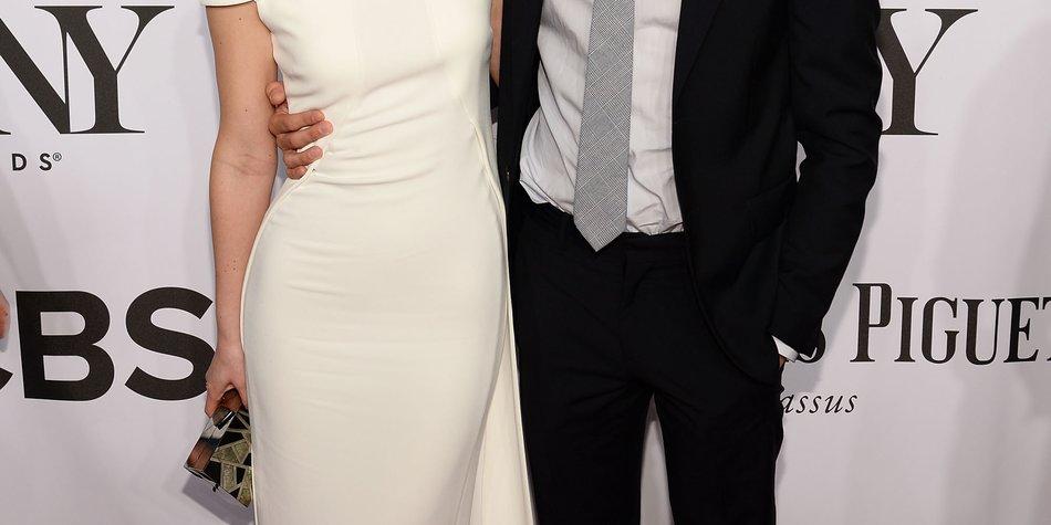 Leighton Meester: Wird sie bald Mama?