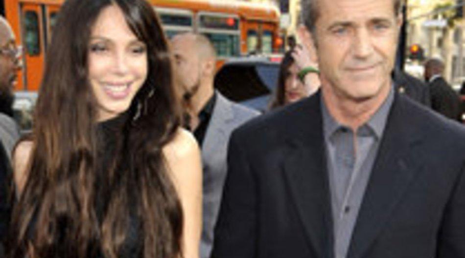 Mel Gibson: Jetzt singt er auch noch