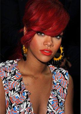 Rihanna: Zugenommen