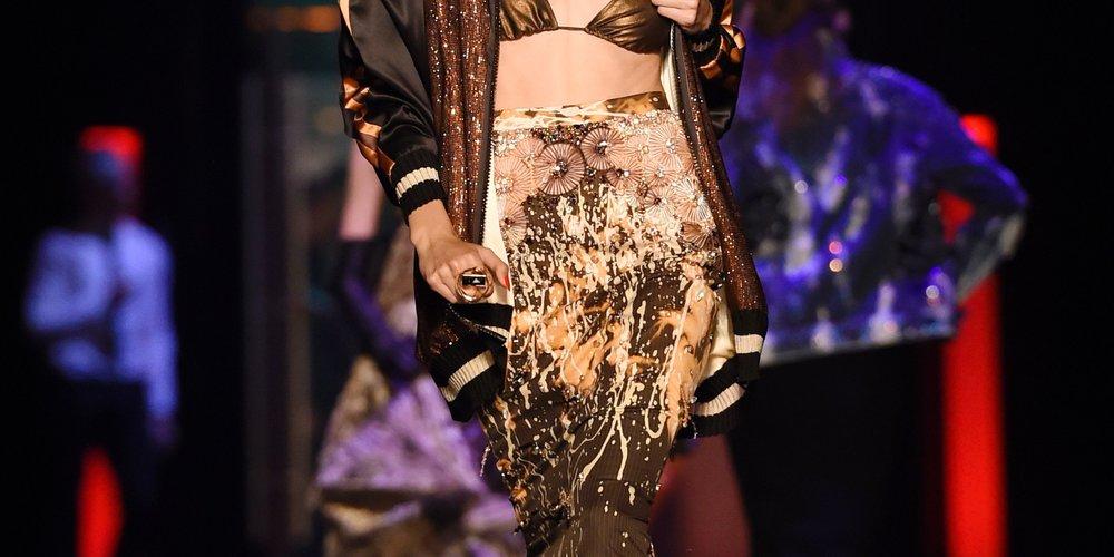 Haute Couture Paris 2016: Gaultier