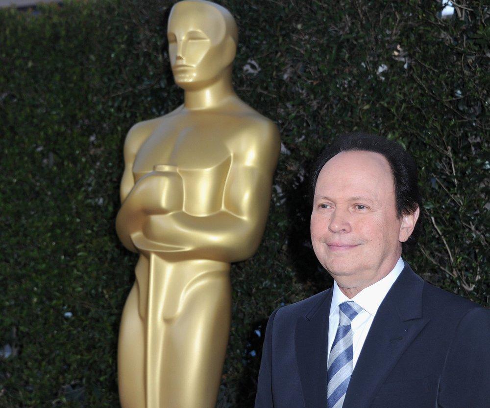 Billy Crystal moderiert Oscars erneut?