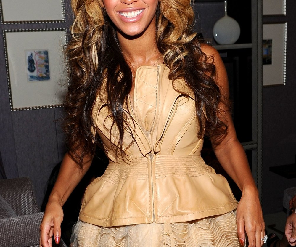 Beyoncé spricht über die Geburt