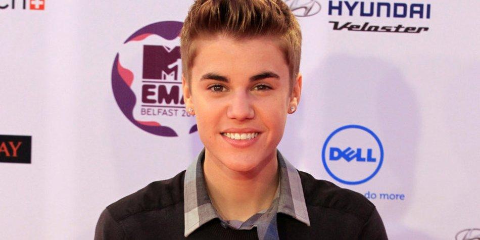 Justin Bieber macht Vaterschaftstest