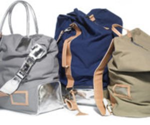 Eastpak goes fashion