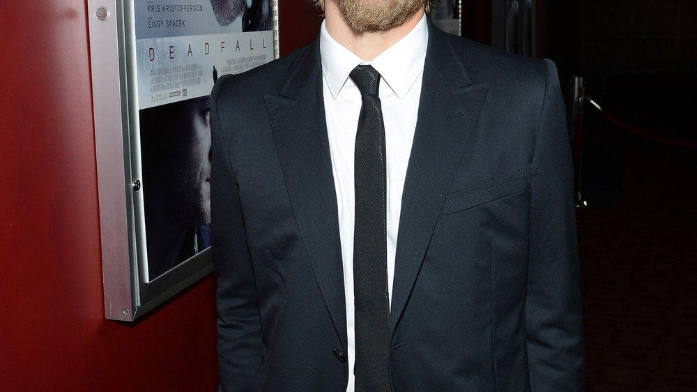 Shades of Grey: So viel verdient Charlie Hunnam!