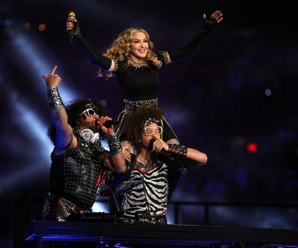 Madonna bekommt Heiratsantrag