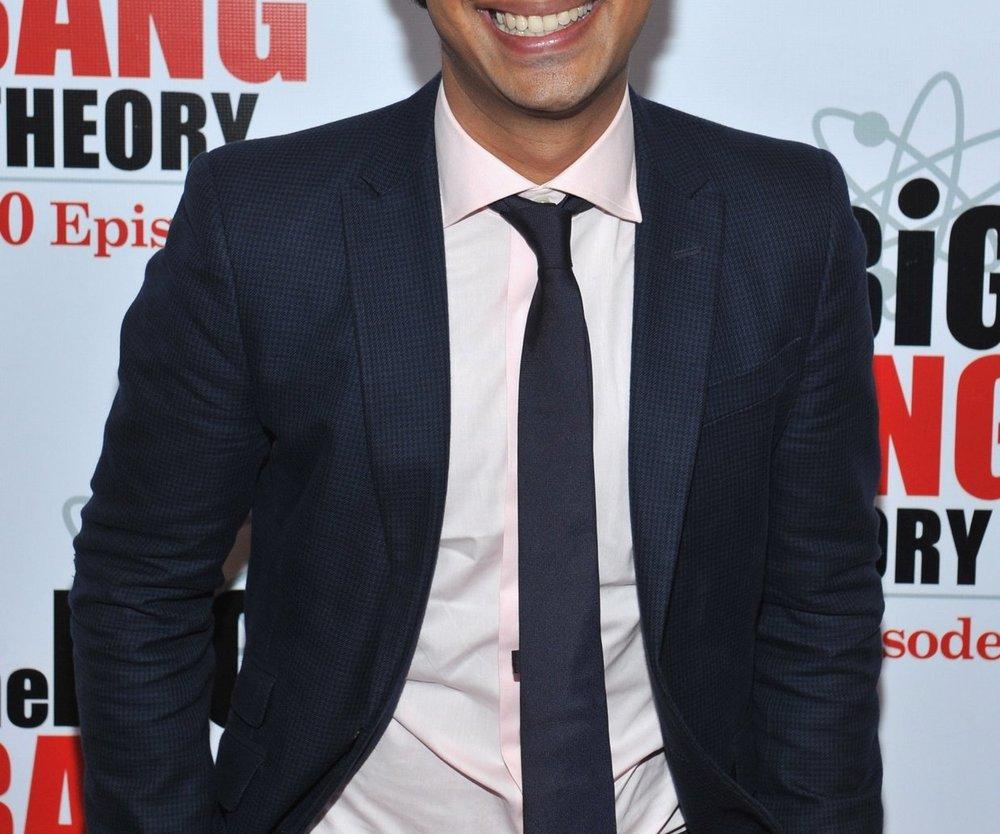 The Big Bang Theory: Indische Hochzeit