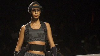 Alexander Wang x H&M: Launchparty in New York