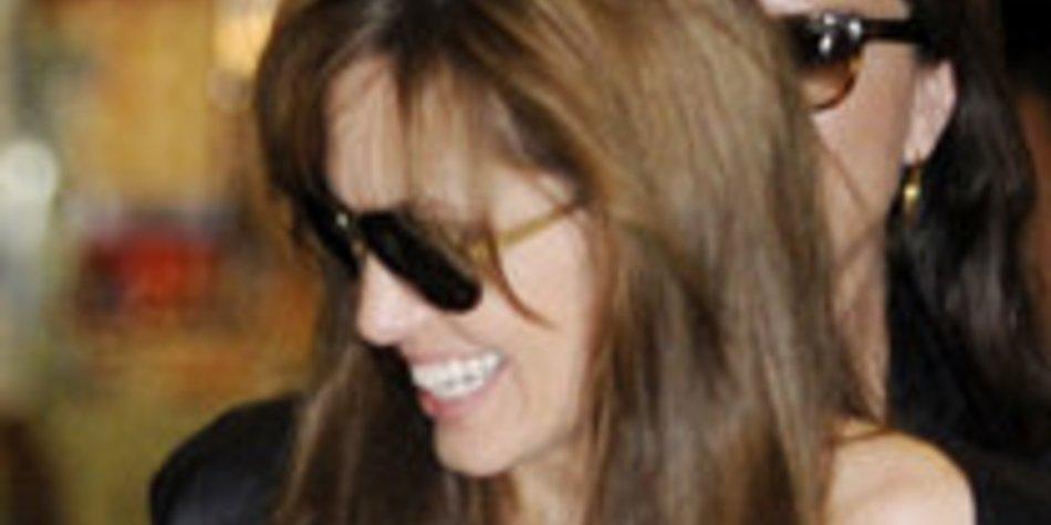 Angelina Jolie: Außergewöhnliche Geburtstagsparty für Sohn Pax