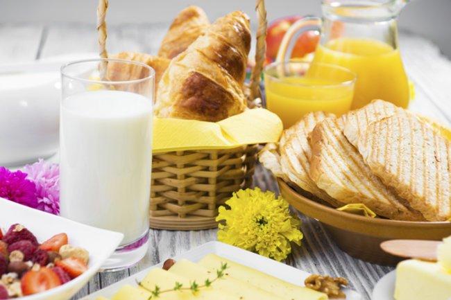 Frühstücksbuffet_iStock_zeleno