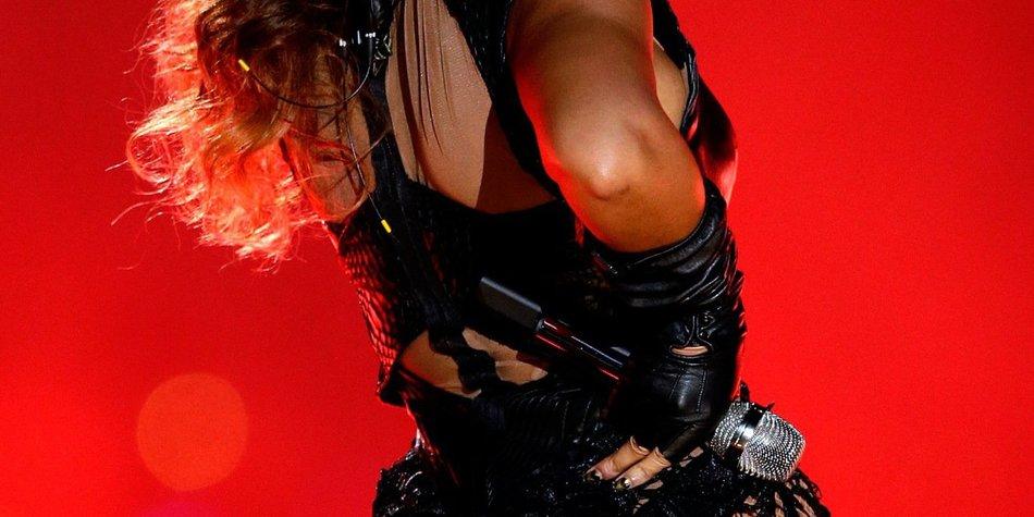 Beyonce: Ein neues Album!