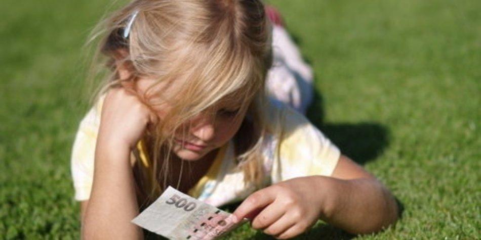 Kindergeld: Vorteile 2012