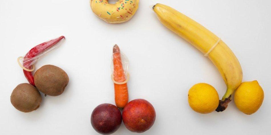 Sex Früchte