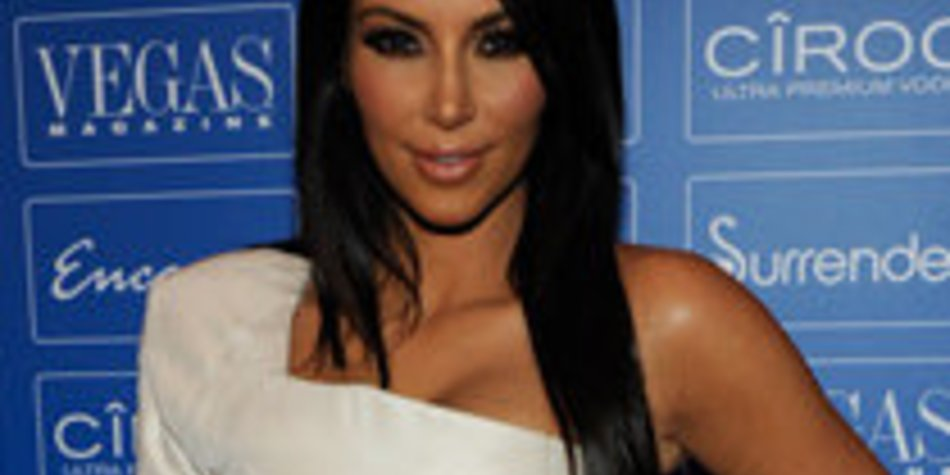 Kim Kardashian: Modekollektion